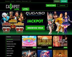 """Résultat de recherche d'images pour """"cashpot casino image"""""""
