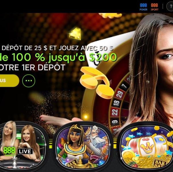 avis 888 casino