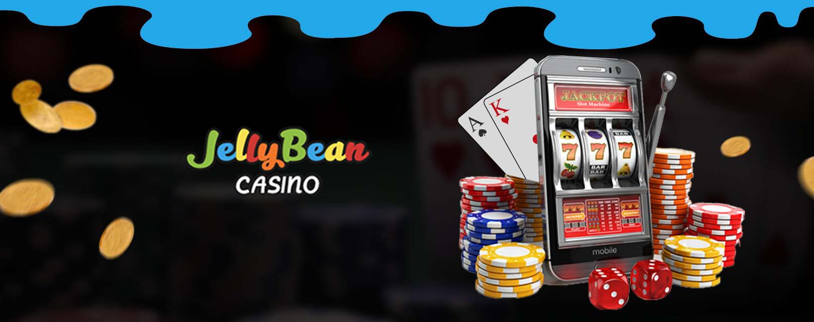 Free casino slot games for my phone