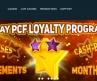 PCF Casino avis : bénéficiez d'un bonus de bienvenue à 360 € !