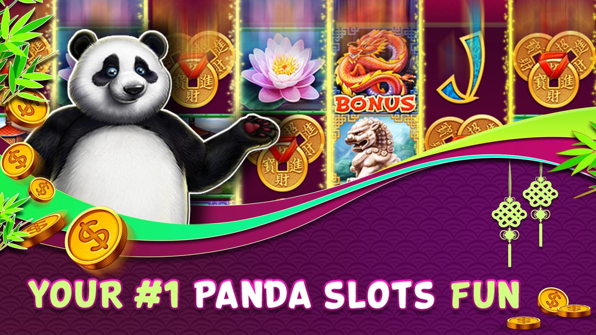 panda machines a sous gratuites