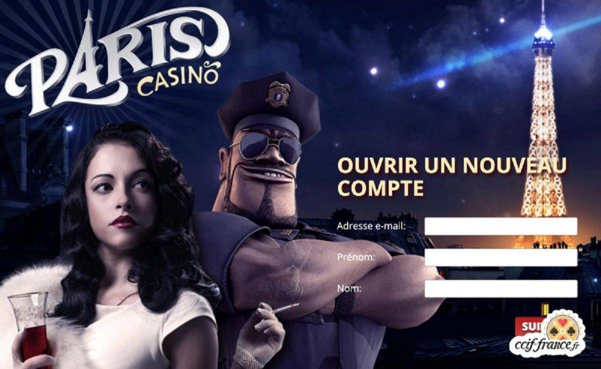 paris casino avis