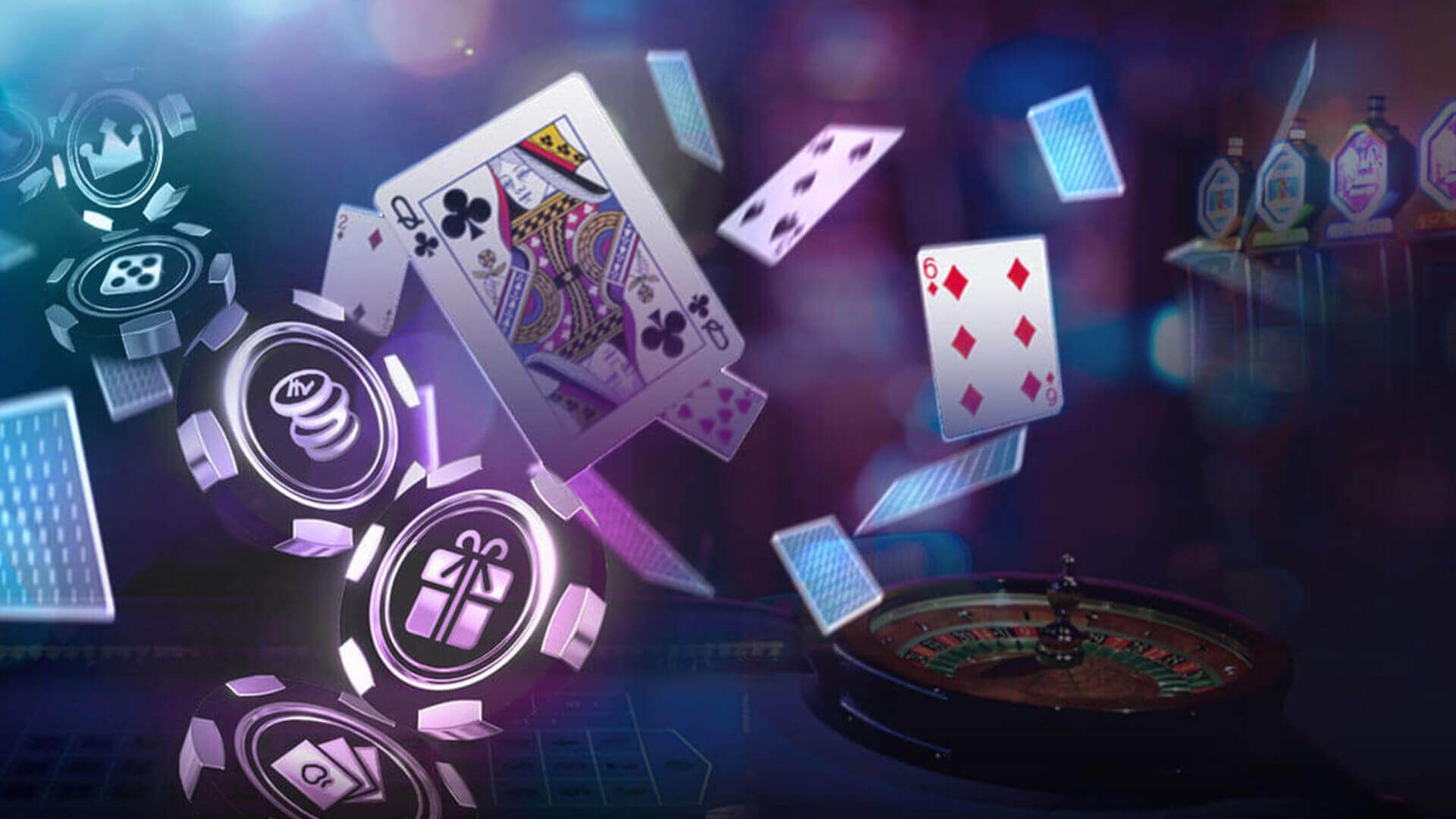 effectuer paiement casino empire