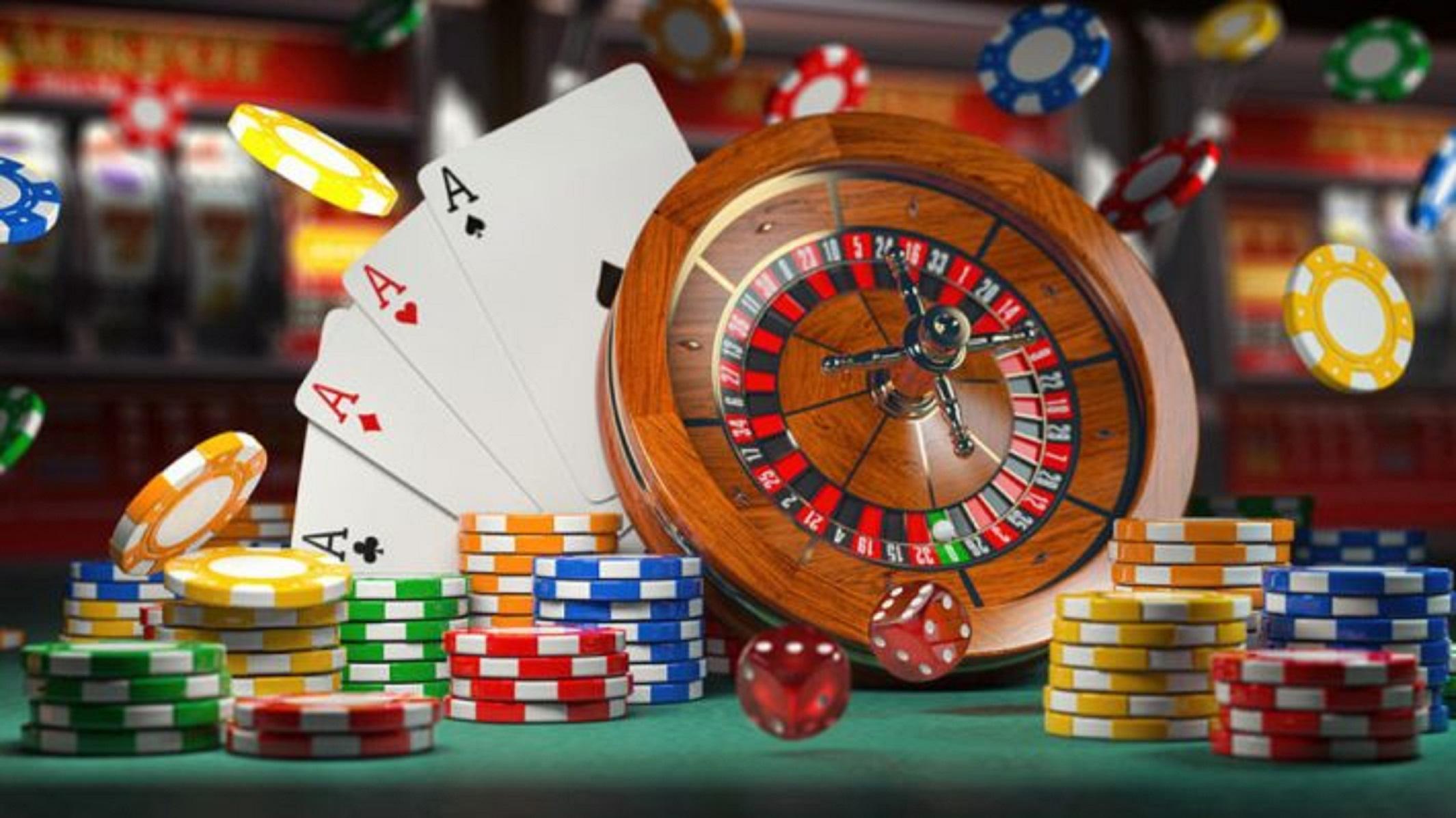 Casino en ligne en belgique comment y acceder ?