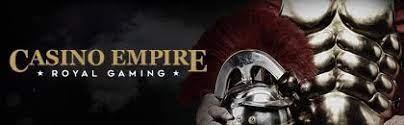 bonus proposes casino empire