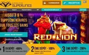 s inscrire casino en ligne superline